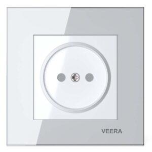 پریز برق محافظ دار